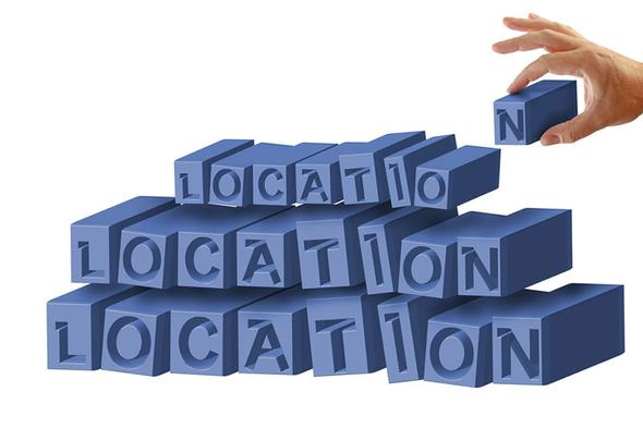 blocks that spell location